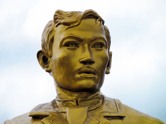 rizal and the expatriates in madrid Prove of rizal essays and enquiry documentlarry sesperas 150 one geezerhood yet, a significant filipino in the far-famed name of jose protacio rizal mercado y.