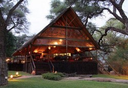 Eco lodge 1