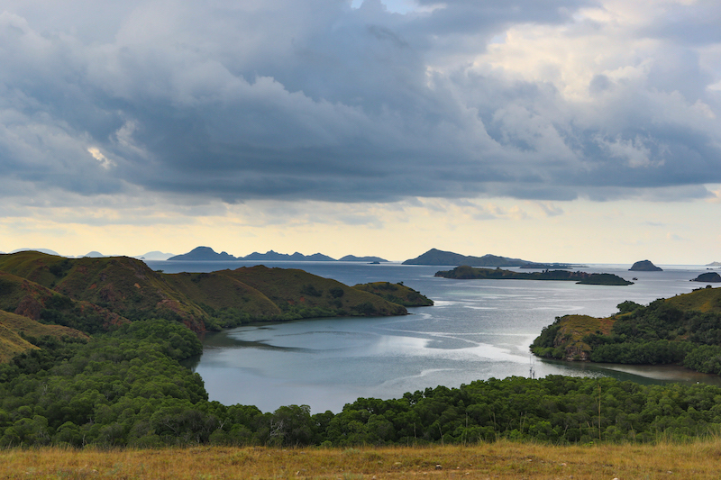 Komodo National Park (c) Giancarlo Brosolo