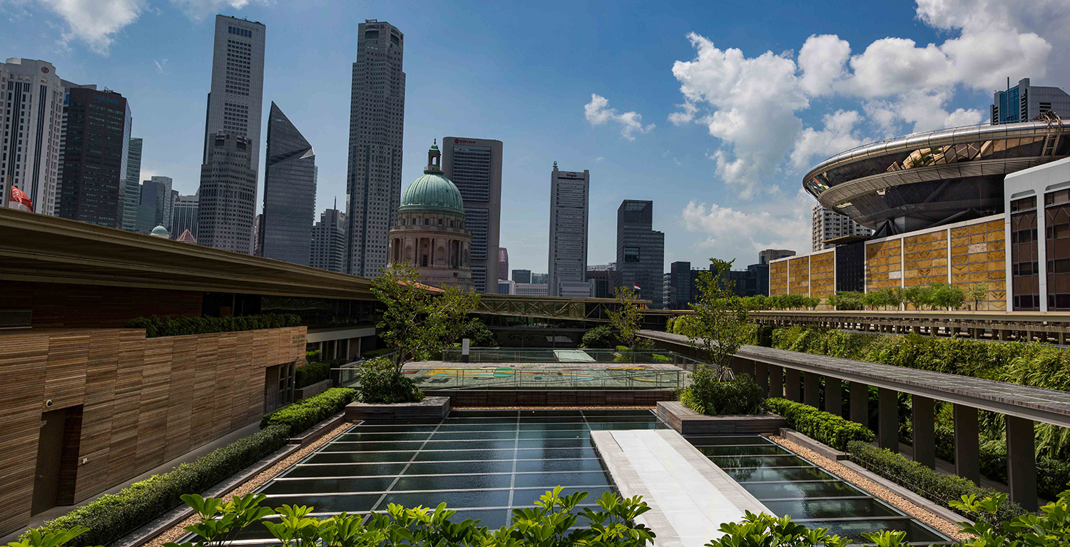 National Gallery Singapore Photo (c) Giancarlo Brosolo