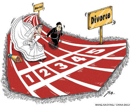 divorce-chine
