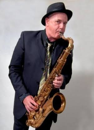 Paul Williamson jazz festival Melbourne saxophone