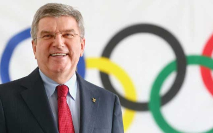 Jeux Olympiques Tokyo 2021
