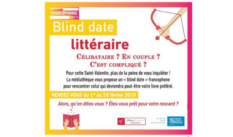 blind date livres IFI