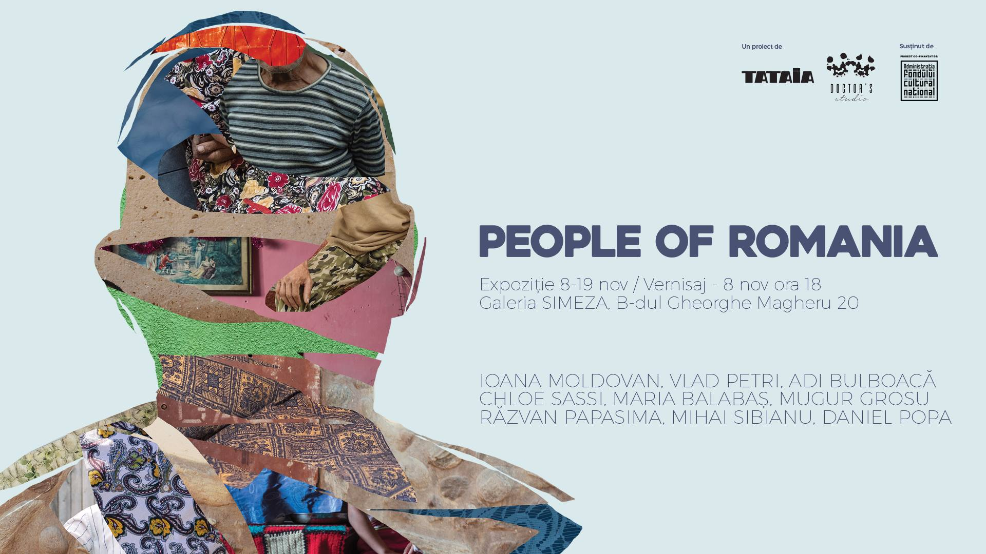 people-of-romania