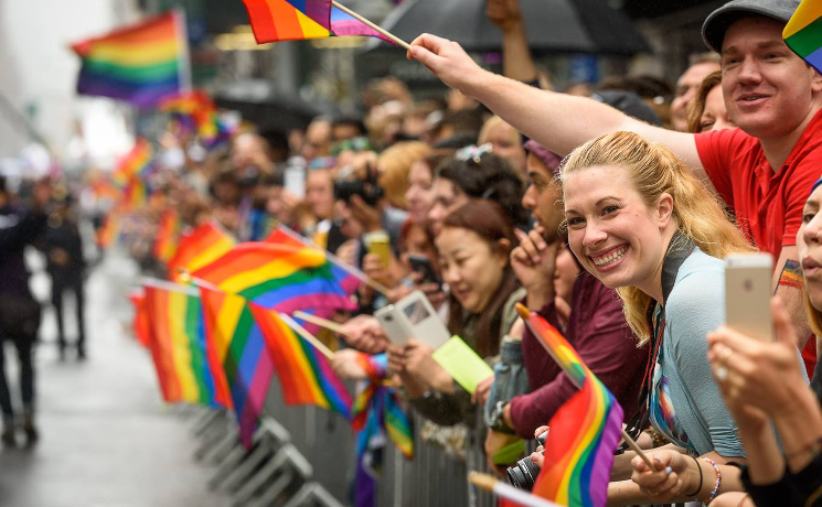 Plan The Perfect Pride Weekend In Nyc