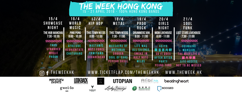 The Week Hong Kong