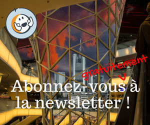 Newsletter Francfort