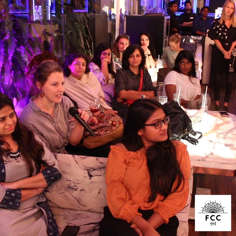 French curiosity club Mumbai