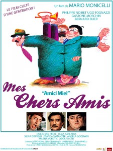 Film Mes chers amis