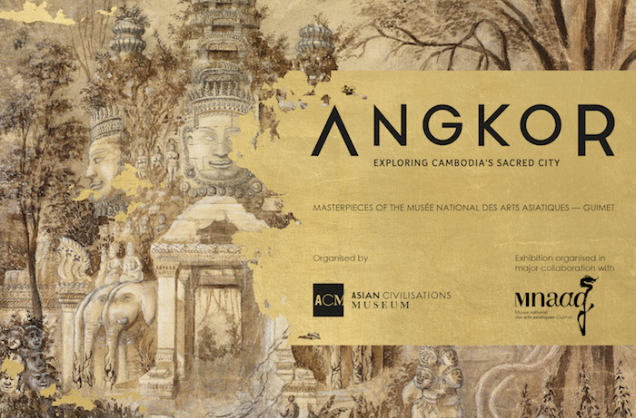 angkor exhibition singapour