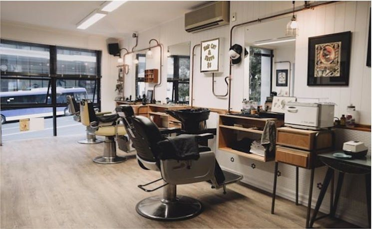 Barber Shop Auckland