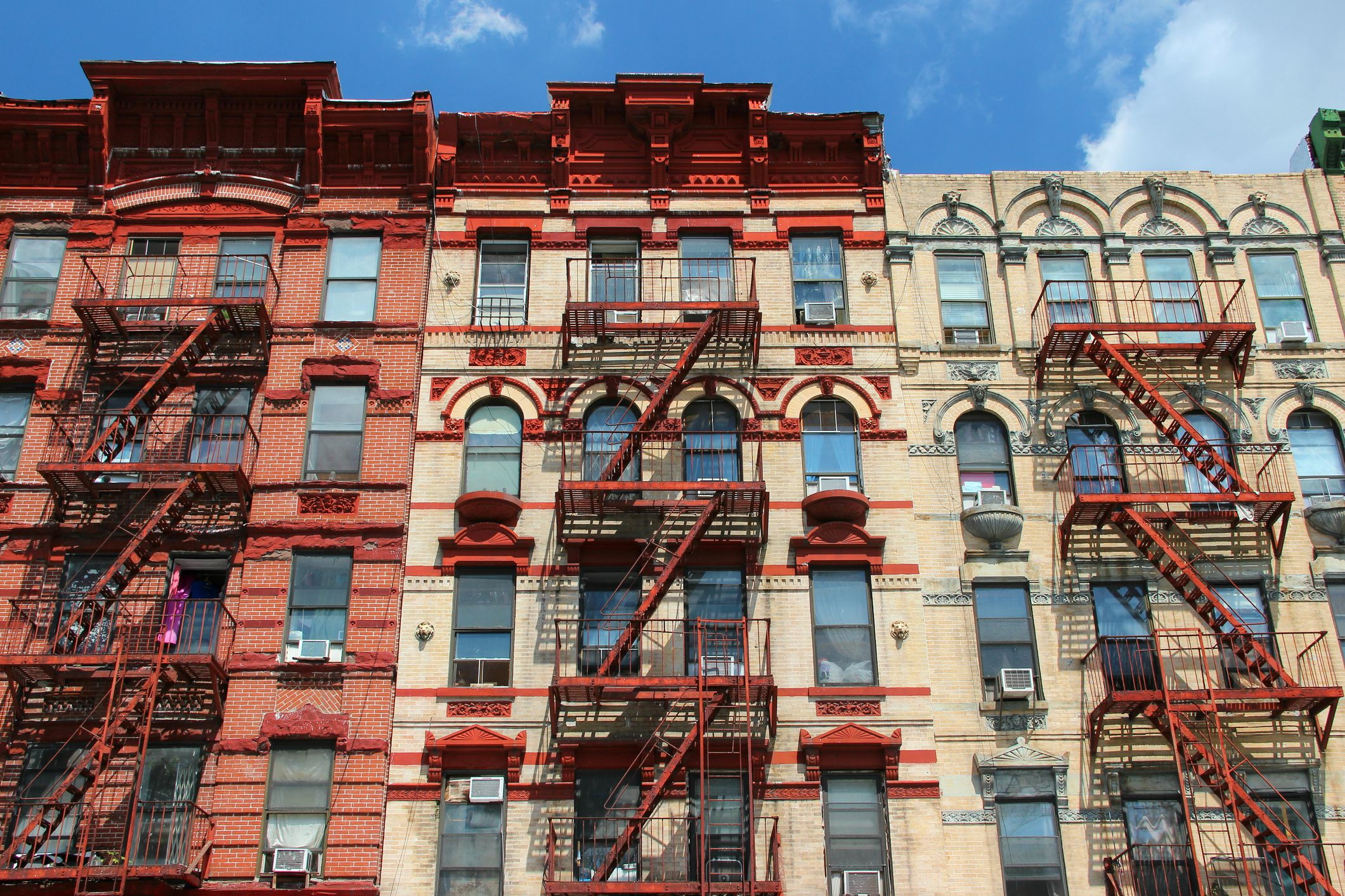 Immobilier Lower East Side