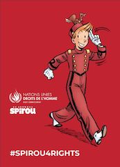 Spirou4Rights, Singapour