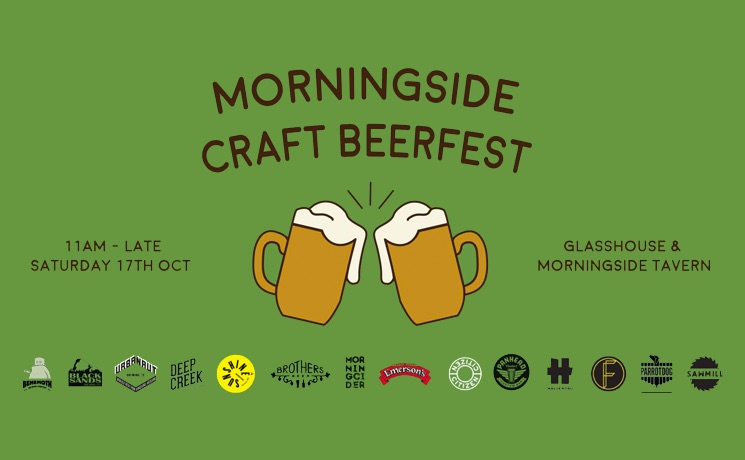 craft beerfest auckland