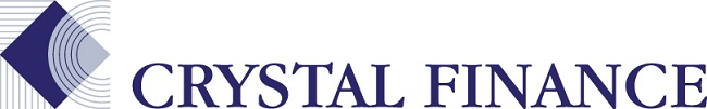 logo crystal finance