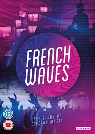 French waves de Julian STARKE