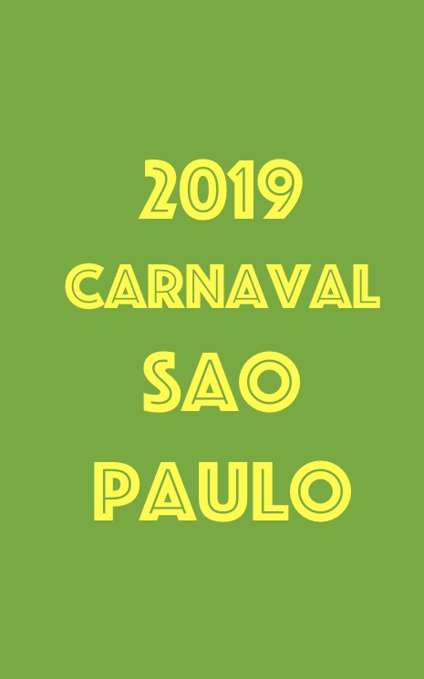 illustration carnaval 2019