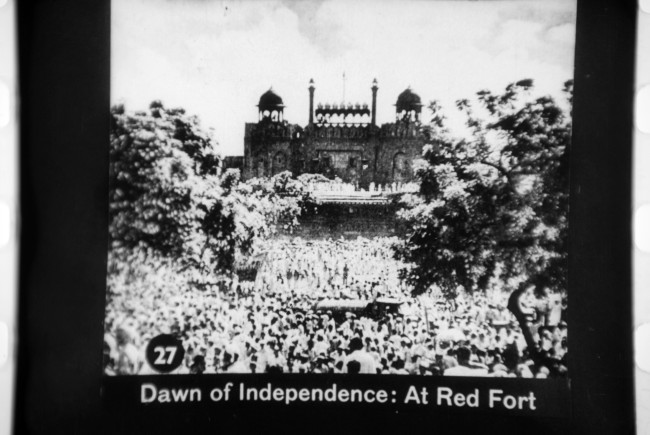 inde independance aout 1947
