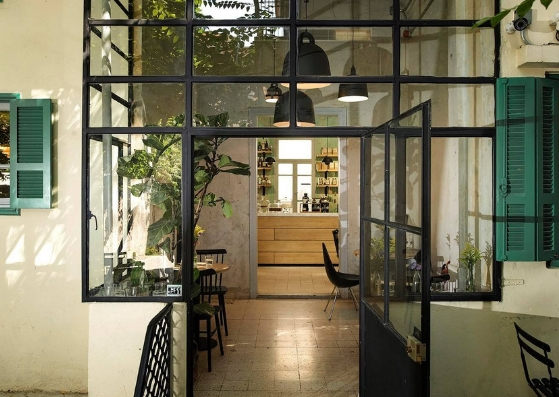 Kalei Coffee Co., Mar Mikhael