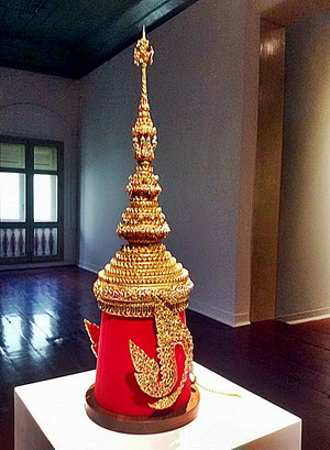 Exposition Mongkut (photo Kunthida RAKSAPAKDEE)