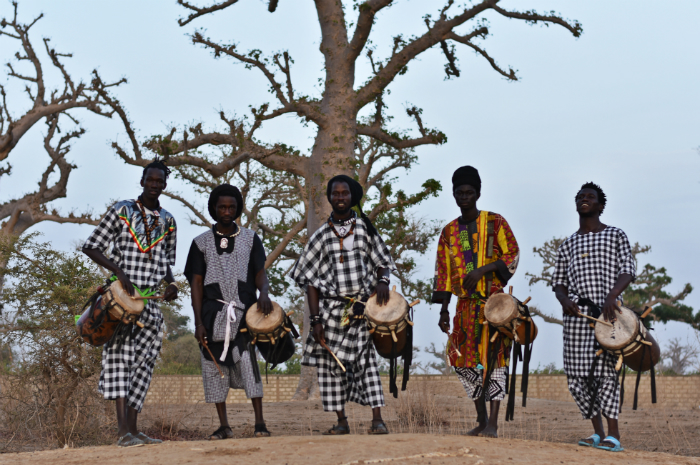 Ndigueul Ngueuweul Rythme Sénégal Griots Musique Traditionnelle