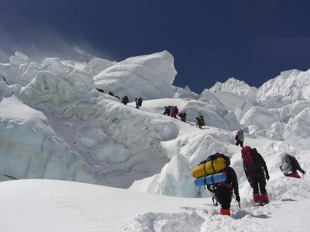 everest Singapour le petit journal de Singapour