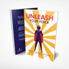 Unleash your voice Lavinia Thanapthy Le Petit Journal de Singapour