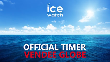 Ice Watch Vendee Globe