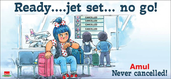 Amul Jet Airways