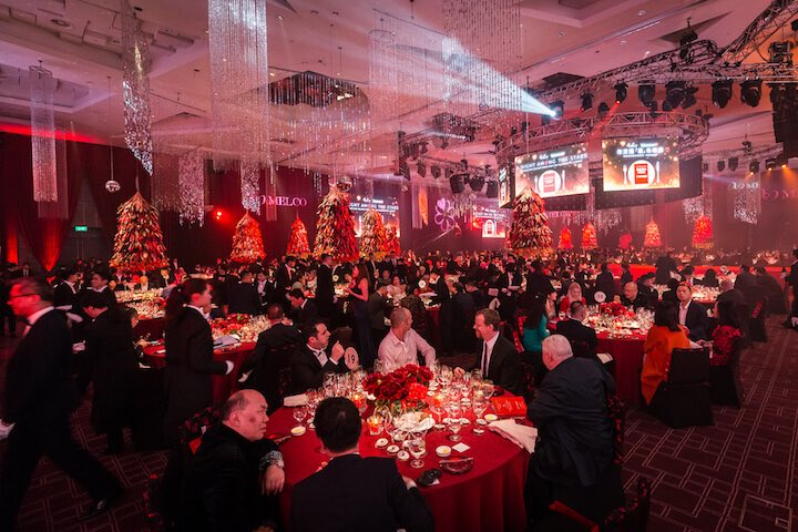 MICHELIN guide Hong Kong Macau 2018 Award Ceremony