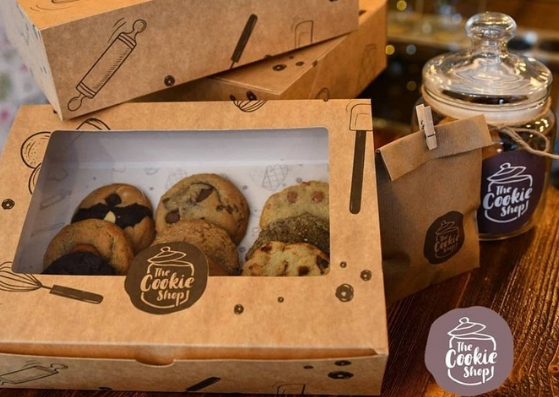 The Cookie Shop, Achrafieh