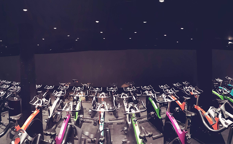 Cycle Studio LesMills