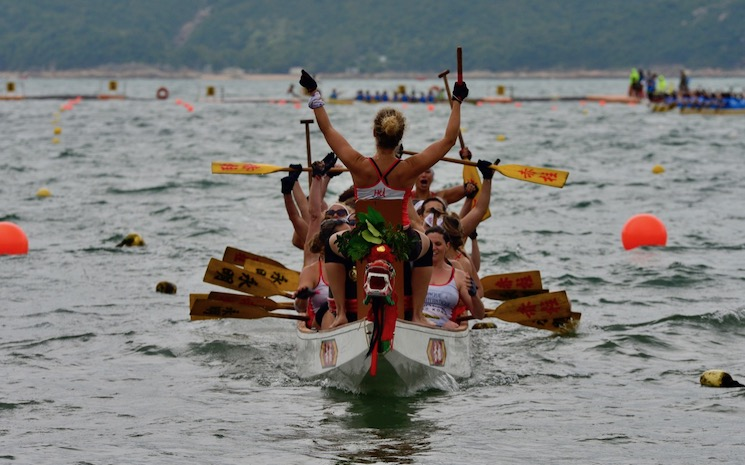 So French Dragon Boat Ladies' Gold Cup 2019
