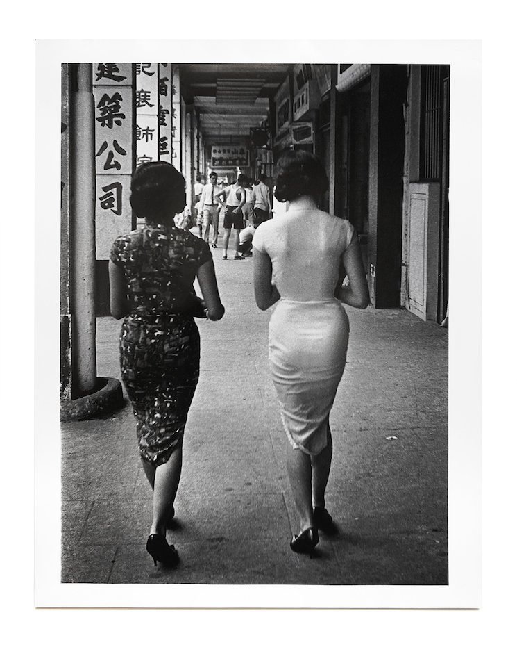 Yau Leung_Two Women (Gloucester Road, 1961)_20x16_s.jpg