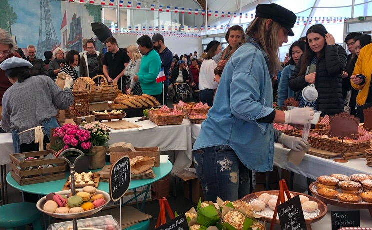 french festival auckland
