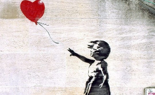 banksy madrid