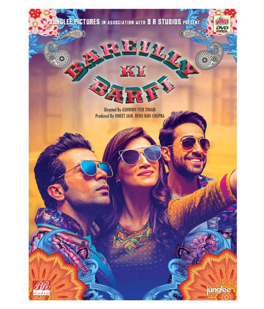 bareilly ki barti india bollywood