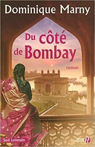 Livres Inde Dominique Marny