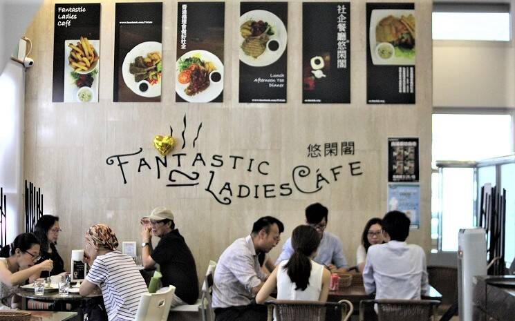 Restaurants inclusion à Hong Kong