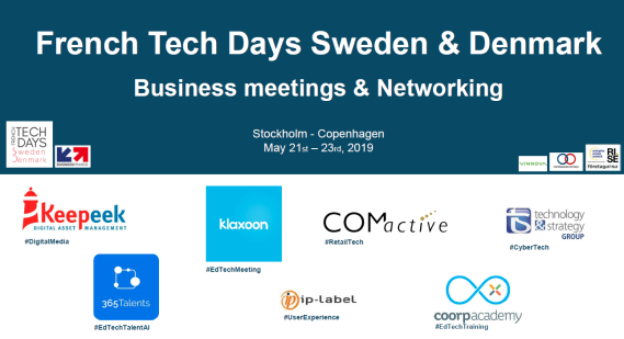 french tech days stockholm