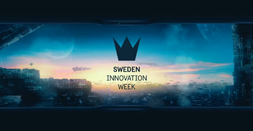 innovation week sthlm