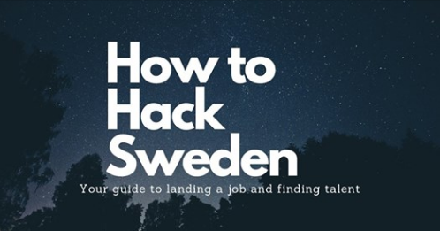 how to hack sweden