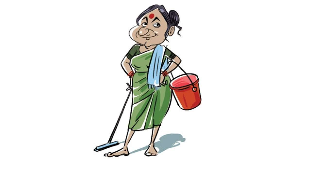 india maid domestic nounou aide à domicile