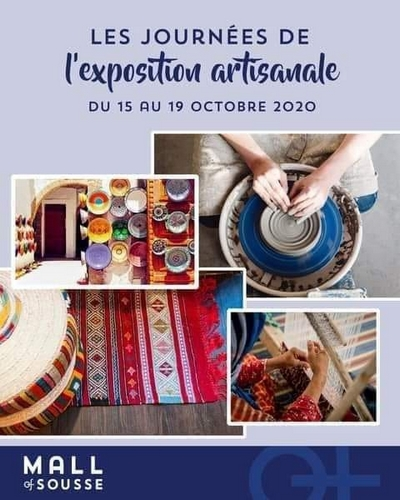 JOURNEES ARTISANALES SOUSSE