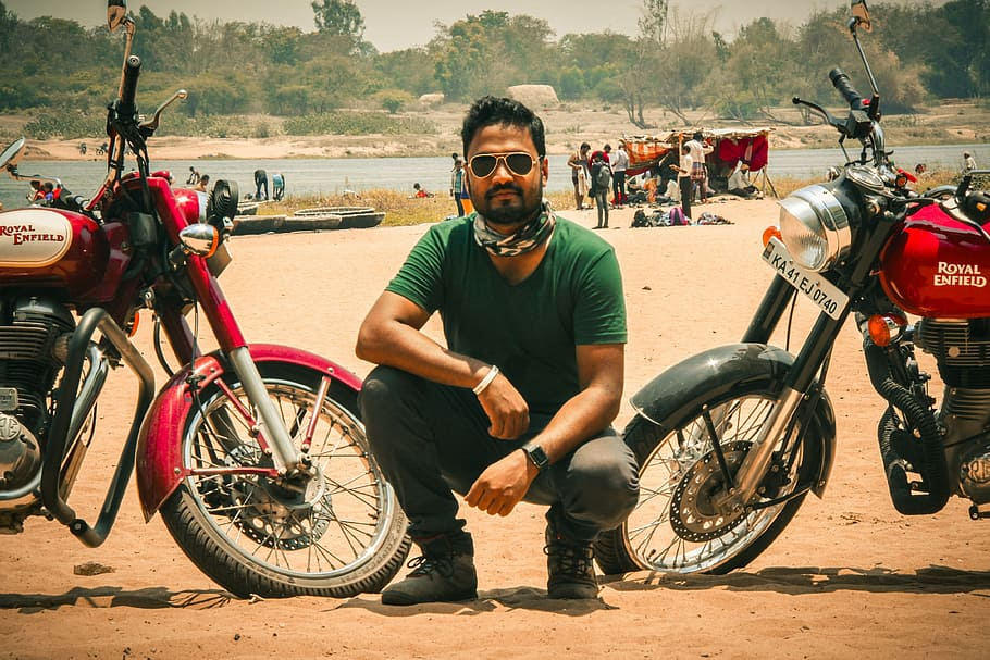 india inde royal enfield