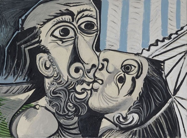 picasso palazzo reale expo