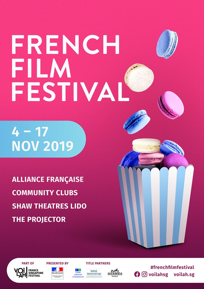 French Film Festival Singapour