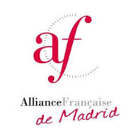 alliance française madrid logo