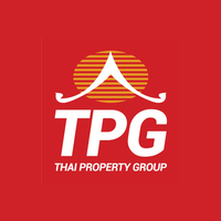 Logo Thai Property Group